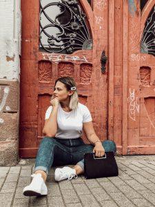 Lifestyleblog. Fashiongirl.